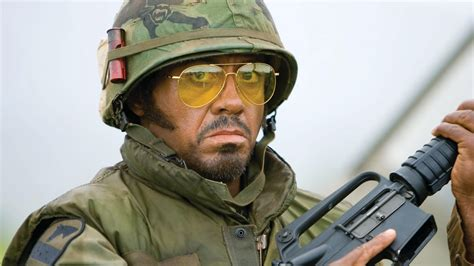 Union Films - Review - Tropic Thunder