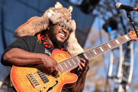 Thundercat Enters The 'Friend Zone' In Latest Cut From