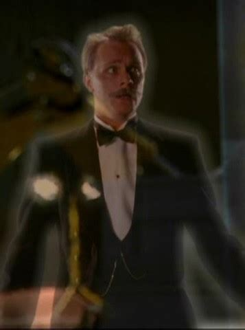 Count Roget - Charmed Wiki - For all your Charmed needs!