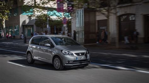 SEAT Mii Electric price and specifications - EV Database